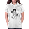 fist of fury Womens Polo