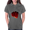 fist Womens Polo