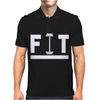 Fit Mens Polo