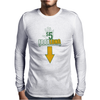 Five Footlong Mens Long Sleeve T-Shirt