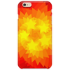 Five golden stars Phone Case