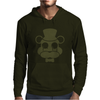 Five Night At Freddy 1 Mens Hoodie