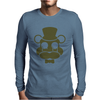Five Night At Freddy 1 Mens Long Sleeve T-Shirt