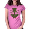 Five Night At Freddy 1 Womens Fitted T-Shirt