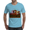 Five Nights at Freddy's - FNAF Freddy Fazbear Mens T-Shirt