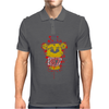 Five Nights At Freddy's - It's Me - Colored Version Mens Polo