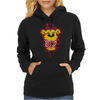 Five Nights At Freddy's - It's Me - Colored Version Womens Hoodie