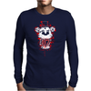 Five Nights At Freddy's - It's Me Mens Long Sleeve T-Shirt