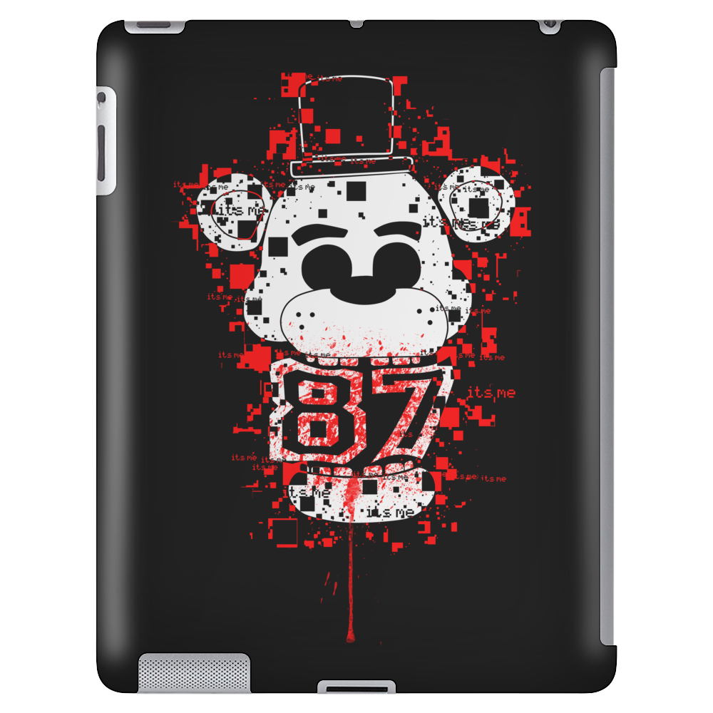 Five Nights At Freddy's - It's Me Tablet
