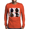 Five nights at Freddy's Mens Long Sleeve T-Shirt