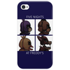 Five nights at Freddy's Phone Case