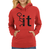 Fk It College Party Womens Hoodie