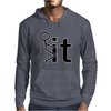 Fk It Funny College Party Mens Hoodie