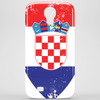 Flag of Croatia Phone Case