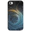 Flaming Light Phone Case