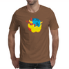 Flarefox Mens T-Shirt