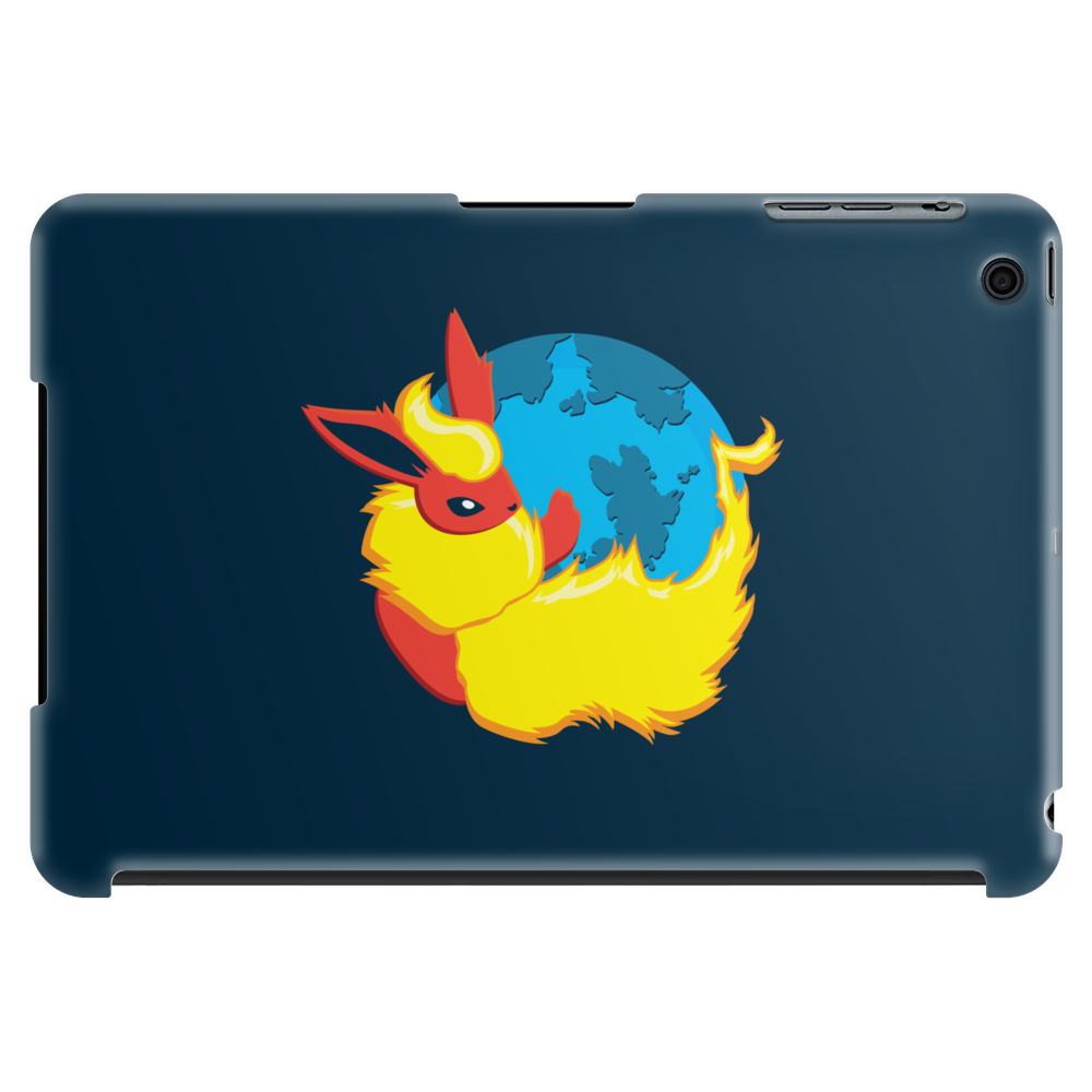 Flarefox Tablet