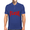 FLASH GORDON - CLASSIC MOVIE Mens Polo