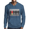 Flash picto Mens Hoodie