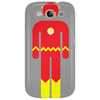 Flash picto Phone Case
