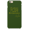 Flatley My Dear, I Don't Riverdance Phone Case