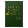 Flatley My Dear, I Don't Riverdance Tablet (vertical)