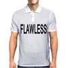 FLAWLESS BEYONCE Mens Polo