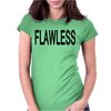 FLAWLESS BEYONCE Womens Fitted T-Shirt