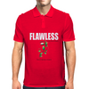 Flawless T-shirt Mens Polo