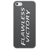 Flawless Victory Phone Case