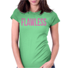 FLAWLESS Womens Fitted T-Shirt