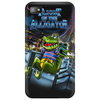Flight Of The Alligator. Phone Case