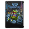 Flight Of The Alligator. Tablet (vertical)