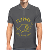 Flipper Still Rules Ok Mens Polo
