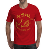 Flipper Still Rules Ok Mens T-Shirt