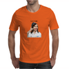 Flo Let's Talk  Mens T-Shirt
