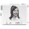Flo - Progressive Lady   Tablet (horizontal)