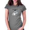 Flobot   Womens Fitted T-Shirt