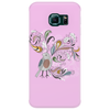 Floral Bird Phone Case