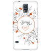 Floral Pattern #38 Phone Case