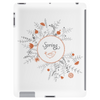 Floral Pattern #38 Tablet