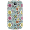 Floral Pattern #41 Phone Case