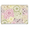 Floral Pattern #44 Tablet