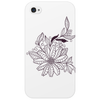 Floral Pattern #47 Phone Case