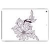 Floral Pattern #47 Tablet