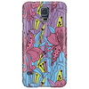 Floral Pattern #51 Phone Case