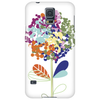Floral Pattern #53 Phone Case