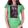 Flow of Seduction Womens Fitted T-Shirt