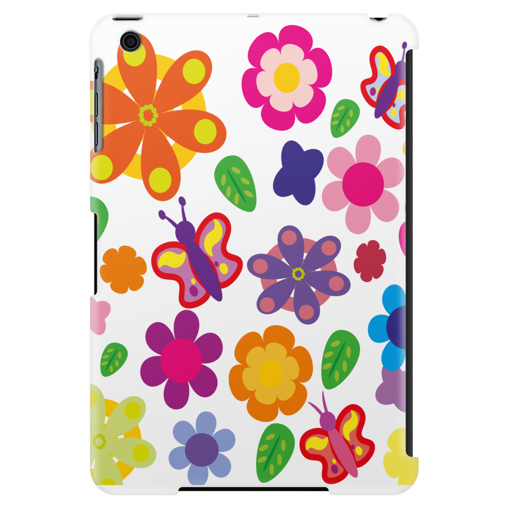 Flower art Tablet (vertical)