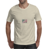 Flower fairies Mens T-Shirt